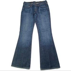 Citizens of humanity Women's Jeans Ingrid#002 28